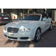 BENTLEY GT Continental Cabriolet