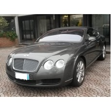 BENTLEY GT Continental Coupé
