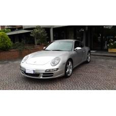 PORSCHE 997 4S Coupe'