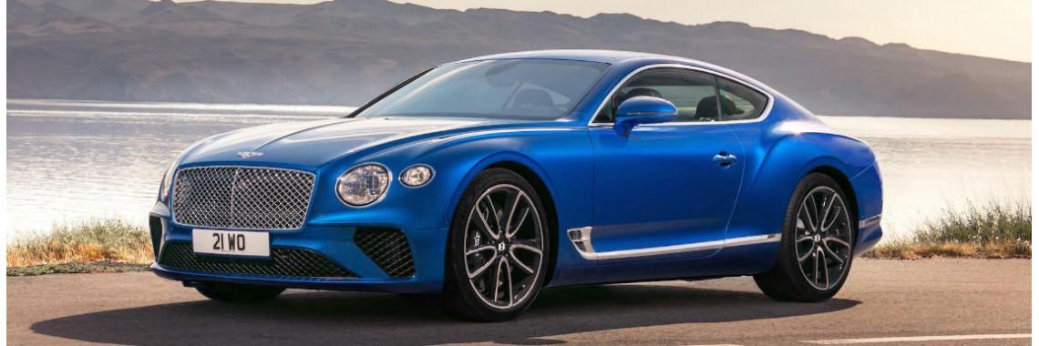 Bentley 2018
